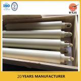 Cylindre hydraulique personnalisé pour l'équipement minier à l'huile