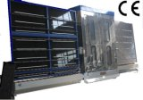 Verre vertical Machine à Laver Lave vitre