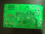 4 Layer Printed Circuit Borad (Immersion Gold)