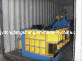 L'aluminium (CAN) la ramasseuse-presse avec une haute qualité et ce Y81t-63