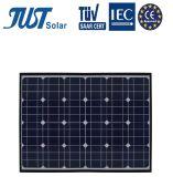 上海の等級の高性能90Wのモノラル光起電太陽電池パネル
