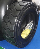 Universeller Gabelstapler ermüdet industrielle Reifen (500-8)