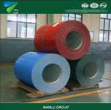 El material para techos colorido del metal de la venta del material para techos del metal cubre precios