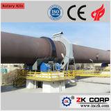 Fundición de Metales Horno / Metalurgia cal Horno Rotativo / Minería horno rotatorio con buen precio