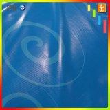 Qualité personnalisée du matériel en vinyle de l'impression bannière publicitaire