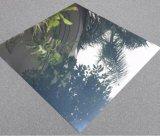 Алюминиевый лист наружного зеркала заднего вида /катушка для украшения