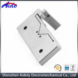 Metal de alumínio feito-à-medida que faz à máquina a peça do CNC para o equipamento