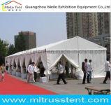 La tenda della tenda foranea di cerimonia nuziale più alla moda