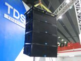二重12inch Three-Way Line Array Loudspeaker LA312