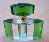 Crystal Perfume Bottle - 4