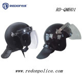 Anti disturbios Casco / Riot control Casco para Multitud