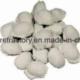 Volkomen Gebrand Magnesiet in Vuurvast materiaal (dBm94)
