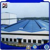Taller de acero prefabricado de la estructura de acero de los edificios para la venta