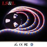 Striplight do diodo emissor de luz da alta qualidade 5050 RGB+Amber DC12/24V com Ce & RoHS