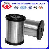 Мягкая гальванизированная бандажная проволока (TYB-0058)
