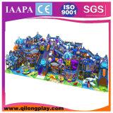 SGS&Ce provou o campo de jogos interno do jogo macio do divertimento (QL-020)