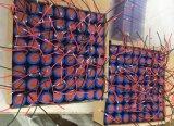 Lithium-Taschenlampen-Batterie der Qualitäts-18650 nachladbare