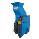 PVC, 애완 동물 병 및 PP PE 필름 폐기물 재생 분쇄 기계