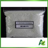 成長の抑制剤カルシウムアセテートの一水化物