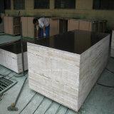 Le film de matériau de construction a fait face au contre-plaqué avec Egde scellé imperméable à l'eau de fournisseur de Linyi