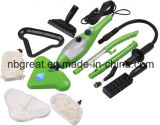 Steam Mop Floor & Handheld Steamer Floor Mop 5 em 1 Steam Cleaner
