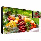 [يشي] تصميم جديدة 49 بوصة [لكد] شاشة يحبك جدار مرئيّة