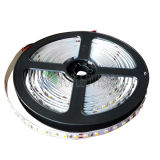 120LEDs/M 17watts/M 높은 광도 SMD2835를 가진 12V/24V DC 유연한 LED 지구