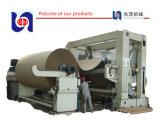 Feuilles de papier Kraft Machines ondulé cannelure le papier ligne