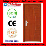 Conception plate Steel-Wood Armored portes (CF-M040)