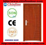 Portes blindées en acier et en acier (CF-M040)