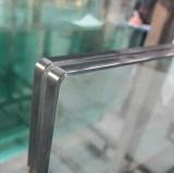 glas van /Toughened van het Glas van 10mm het Vlakke Opgepoetste Aangemaakte/Verwerkt Glas (JINBO)