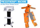 Máquina linfática infravermelha da drenagem de Pressotherapy da melhor revisão 2017