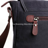 14 '' Laptop Leisure Canvas Mens Messenger Shoulder Crossbody iPad Bag