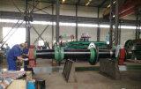 鋳造および鍛造材のロータリーキルンの上部転輪はBV、SGSによって証明した