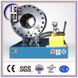 El último tipo manual máquina que prensa del precio Jks200 del manguito con buena calidad