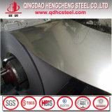 201/304/310/316 de la bobina de acero inoxidable con la superficie 2b