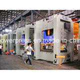 315 톤 H 프레임 각인 기계 중국제
