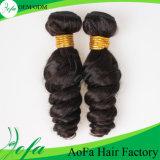 Accessoires pour cheveux humains de la Malaisie