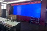 parete ultra stretta del video dell'affissione a cristalli liquidi dell'incastronatura di 55inch HDMI