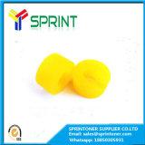 Желтый цвет бумажной приемистости резиновый для Xerox Dcc450/Dcc400