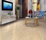 Pavimento allentato residenziale di legno di superficie di legno del vinile di Lvt di disposizione