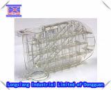 Molde de injeção de plástico (plástico morre)