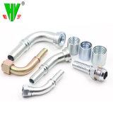 O alto desempenho pequeno tubo hidráulico Bsp conjunta as conexões hidráulicas