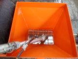 Macchinario di costruzione semiautomatico di Hotsale dello spruzzatore dell'intonaco del mortaio
