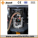 Nuevo carro de paleta eléctrico ISO9001 con venta caliente de la capacidad de carga de 2/2.5/3 toneladas