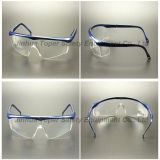 Anti-effect en de Onverbrekelijke Bril van de Veiligheid van de Lens van PC (SG116)