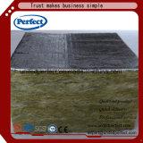 Materiali da costruzione Rockwool per isolamento termico esterno