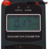 Nt6102個人的なX光線のガンマの線量計の放射計