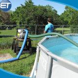 Flexibler Hochdruckschlauch 6inch Einleitung-Wasser-Schlauchleitung Soem-TPU Layflat