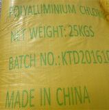 Het Chloride van het Poly-aluminium van de Behandeling van het water